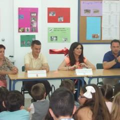 """Mas de 4.000 alumnos jiennenses mejoran sus competencias lingüísticas a través del programa """"Familias Lectoras"""""""