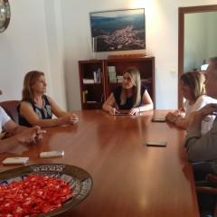 La Junta moderniza los anexos de la residencia de mayores del Arroyo del Ojanco  y la unidad de estancia diurna