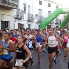 Beas de Segura acogerá el 2 de abril el Gran Premio de Carreras Populares