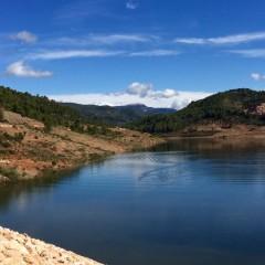 El Gobierno central rechaza ampliar el riego de la Presa de Siles