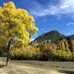 La Sierra Segura será Zona Especial de Conservación
