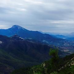 Hornos y El Yelmo, Paisajes de Interés Cultural de Andalucía