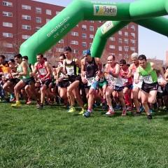 """Jorge Lendinez, atleta de Arroyo del Ojanco, gana el XIX Cross Popular """"Ciudad de Jaén"""" en categoría juvenil"""