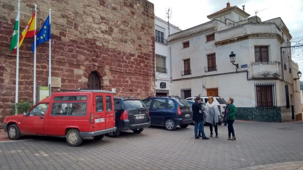 Vega. Visita Villarrodrigo II-16