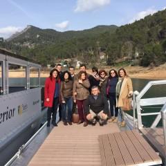 2,6 millones de euros para crear empleo en Segura, Cazorla y Las Villas