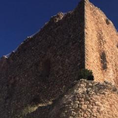 El Ayuntamiento de Torres de Albanchez exige ayuda para el Torreón a Junta y Diputación
