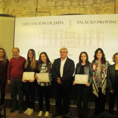 Raquel Robles, alumna del instituto de Beas de Segura, gana el IV Concurso de Fotografía de Facua