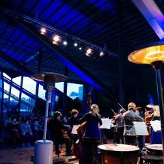 Música en Segura 2016 alcanza su ecuador con un éxito rotundo de público