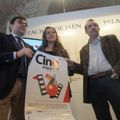 La XVI Muestra de Cine Español Inédito en Jaén incluirá 24 películas