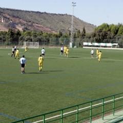 Licitan las obras de mejora en el Parque Deportivo de La Garza en Linares por un importe de 556.000 euros