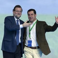 Juanma Moreno anuncia su candidatura a seguir al frente del PP andaluz