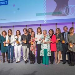 Susana Díaz reclama una «acción colectiva en defensa de la igualdad» entre hombres y mujeres