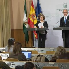 Este año se atenderán a 234.000 personas dependientes en Andalucía, 50.000 más que en 2016