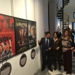 Una muestra analiza cómo se ha reflejado la Guerra Civil en el cine español