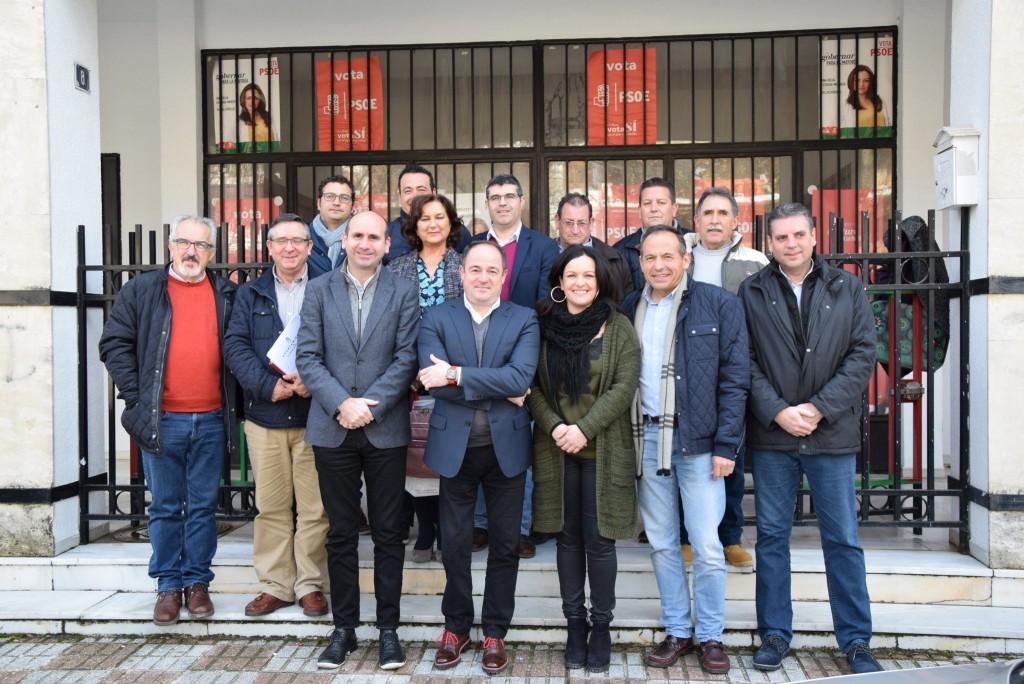 A32 PSOE
