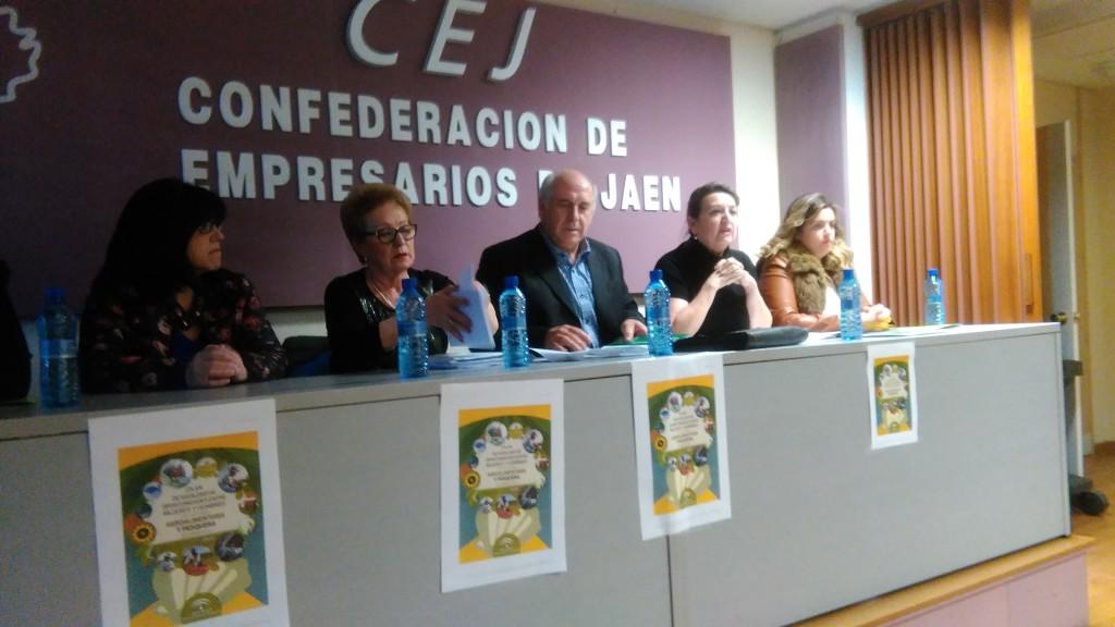 Balbín y Martín-Mesa trabajo mujeres 04-03-17