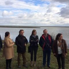 Trasladan la documentación solicitada por la UE sobre el proyecto de gas en Doñana