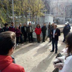 Escolares de Villanueva del Arzobispo celebran el Día del Agua