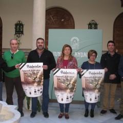 100 jóvenes participan este fin de semana en Arjonilla en el Campeonato de Andalucía de Bádminton