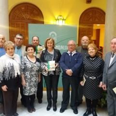 Premios del Concurso de Relato Corto y Poesía para mayores de 60 años