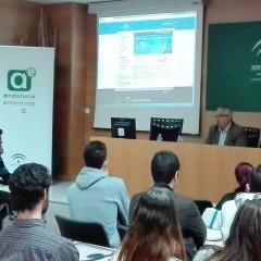 Un estudio constata el crecimiento de la economía colaborativa en Andalucía