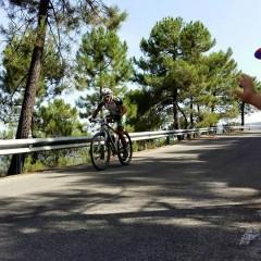 La Sierra de Segura, destino para el cicloturismo con una gran ruta
