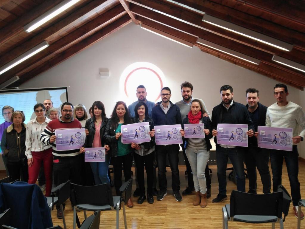 campaña igualdad juventudes socialistas