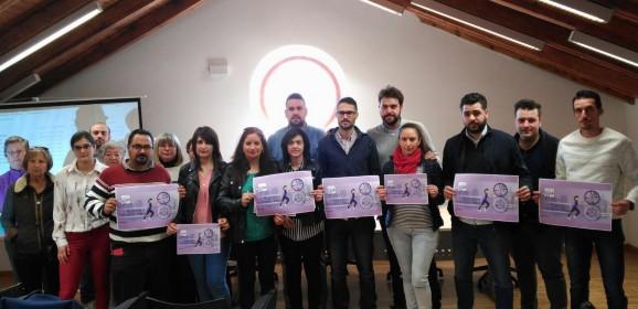 Una campaña en defensa de la igualdad real entre mujeres y hombres