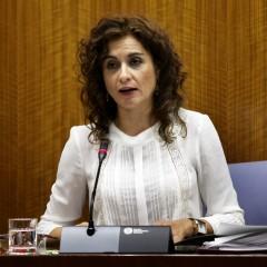 Andalucía convocará este año 8.045 plazas de empleo público