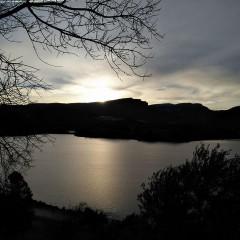 La presa de Siles gana el premio Smagua a la mejor obra hídrica