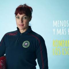 La campaña «Quiero ser como ella» llegará a La Puerta de Segura el 5 de abril
