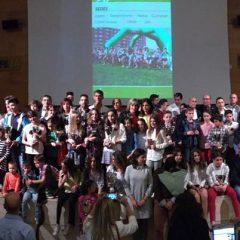 Entregan los premios del XX Circuito Provincial de Campo a Través