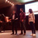 600 jóvenes participan en el XV Maratón de Piano