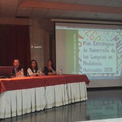 Educación prioriza la enseñanza de dos idiomas en Infantil y Secundaria