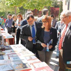 La Feria del Libro de Jaén se celebrará del 5 al 14 de mayo