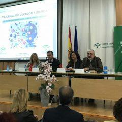 150 profesionales participan en las Jornadas de Educación y Justicia