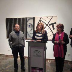 Las reflexiones contemporáneas del pintor Juan Martínez en la exposición ´Vanidades´