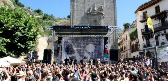 Cazorla vuelve a unir cultura y turismo en el BluesCazorla 2017