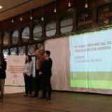 500 jóvenes se dan cita en el IV Foro Provincial de la Juventud